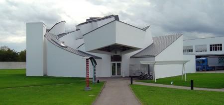 Vitra Design Museum (Source: Wikipedia Commons)