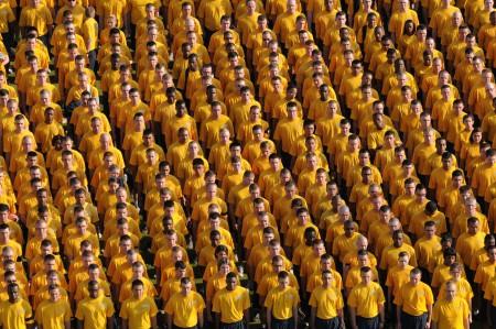 Wisdom of Crowds - Gemeinsam Klug (Quelle: Pexels)