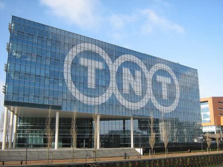 TNT Zentrale (Quelle: Dennis2M)