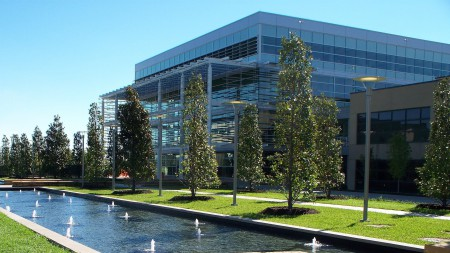 University of Dallas - Leed Certified (Qelle: Stan9999 Wikiemedia Commons)