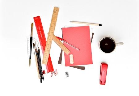 Clean Desk? (Quelle: Pexels)
