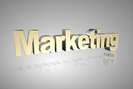 Gutes Marketing für eine Markeimmobilie (Source: Pixabay)