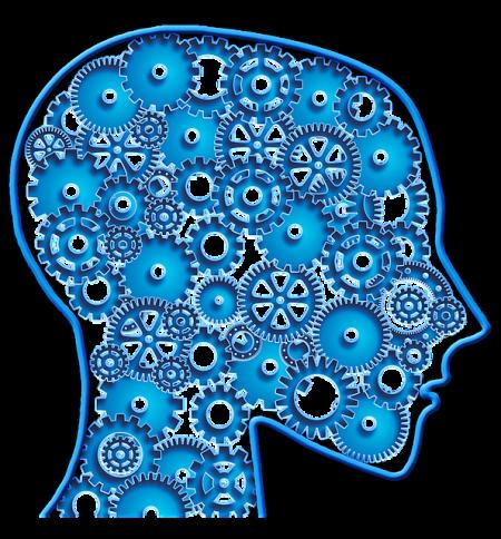 Die Crux mit der Gedächtnisleistung (Quelle: Pixabay)