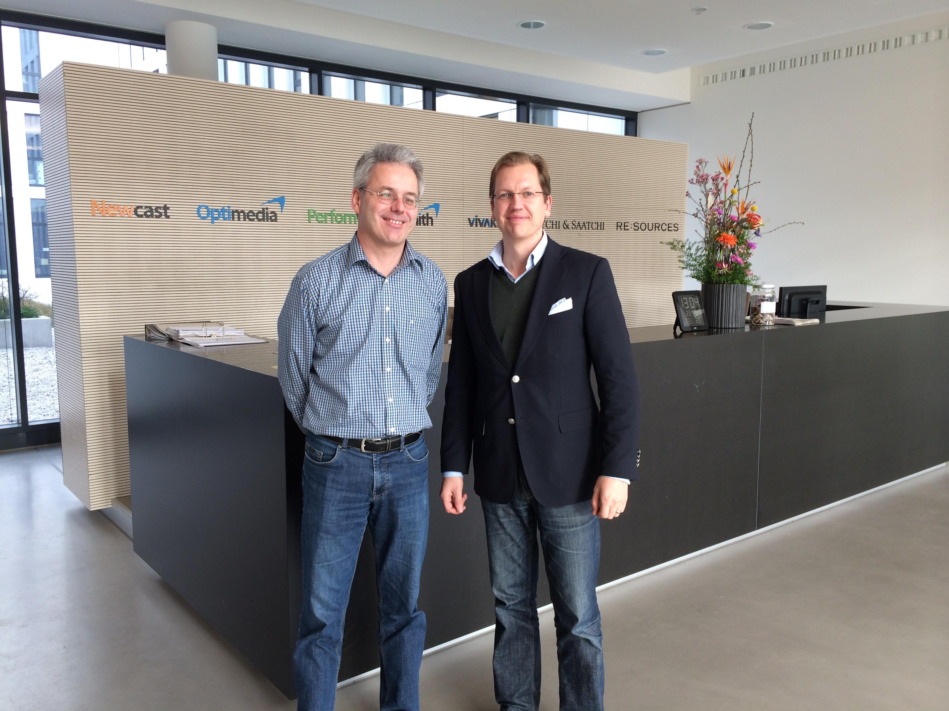 Interviewpartner Thomas Pieper