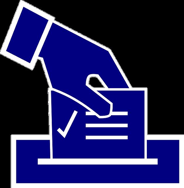 Betriebsratwahlen - Demokratie im Unternehmen? (Source: Pixabay)