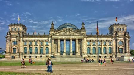 Deutschland - Veranstaltungshochburg (Source: Pixabay)