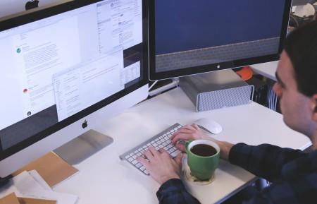 Auf Augenhöhe arbeiten (Quelle: Librestock)