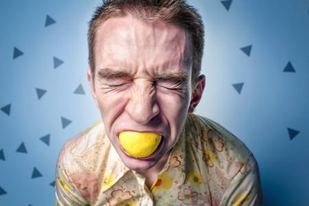 Zitrone macht wach (Quelle: Librestock)
