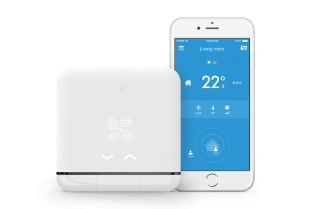 Smart Thermostat (Quelle: Tado)