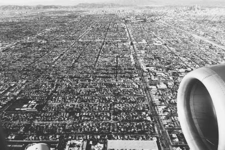 Ein Abbild der Urbanisierung (Quelle: Jay Mantri)