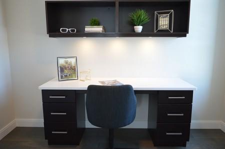 Home Office und Privatsphäre? (Source: Pixabay)